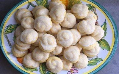 Cookies  Dolci Italian Bakehouse