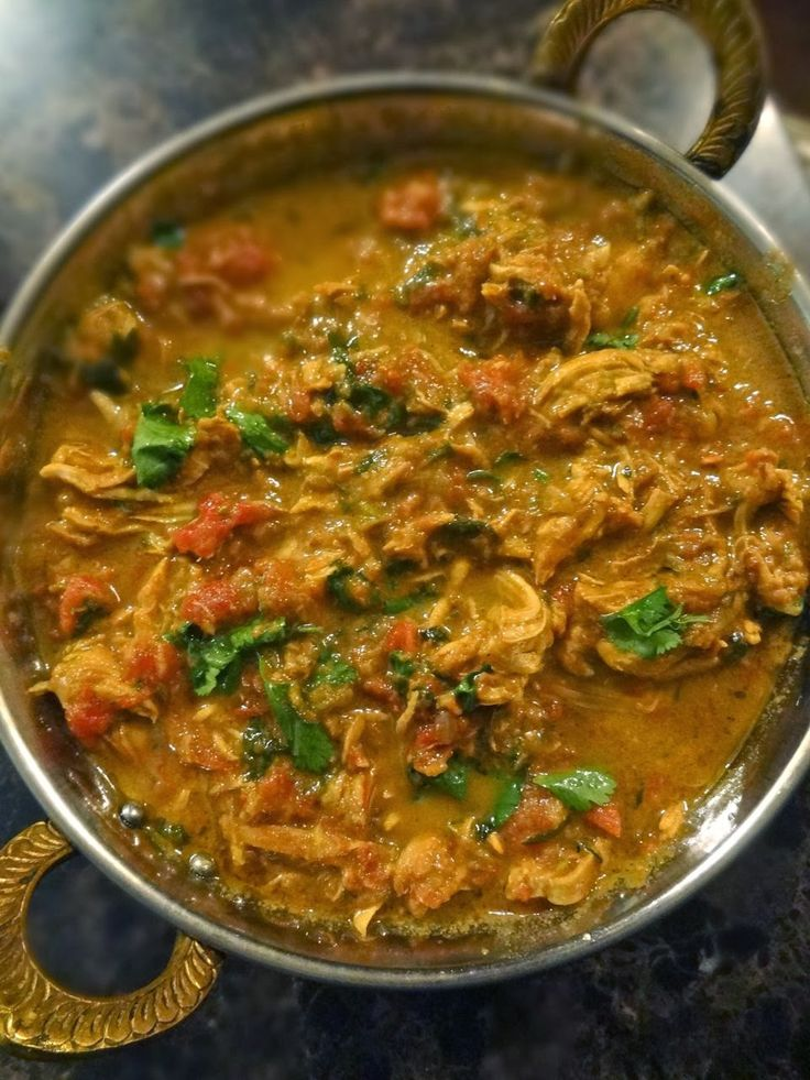 Scrumpdillyicious: Murgh Kari: My Favourite Chicken Curry