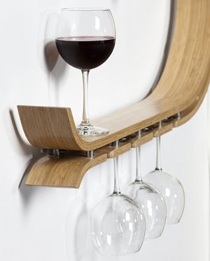 Wine Wave and CabArt with Plyboo Bamboo Plywood   Beautiful Bamboo Flooring and Bamboo Plywood by Plyboo