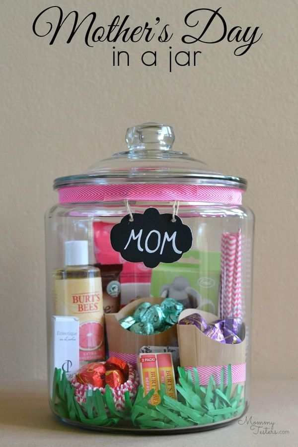 30 Diy Mother S Day Gifts With Lots Of Tutorials