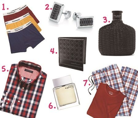 The KOBI KOACHMAN GIFT GUIDE | THE PERFECT GIFT FOR HIM - MRKOACHMAN