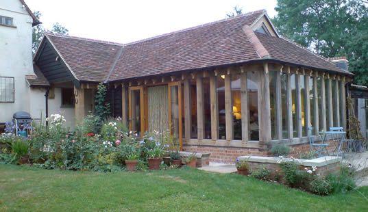 BRD Tech - Directory of Oak-Frame Architects