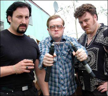 Julian, Bubbles, & Ricky:)