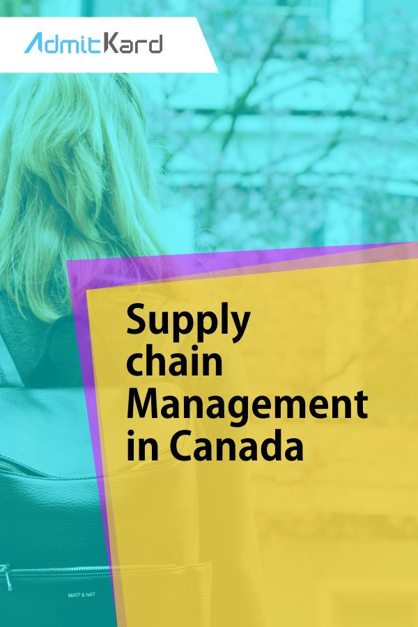 The Supply Chain Management Is The Administration Of The Stream Of Merchandise And Ventures Canada Studyabr Supply Chain Management Management Supply Chain