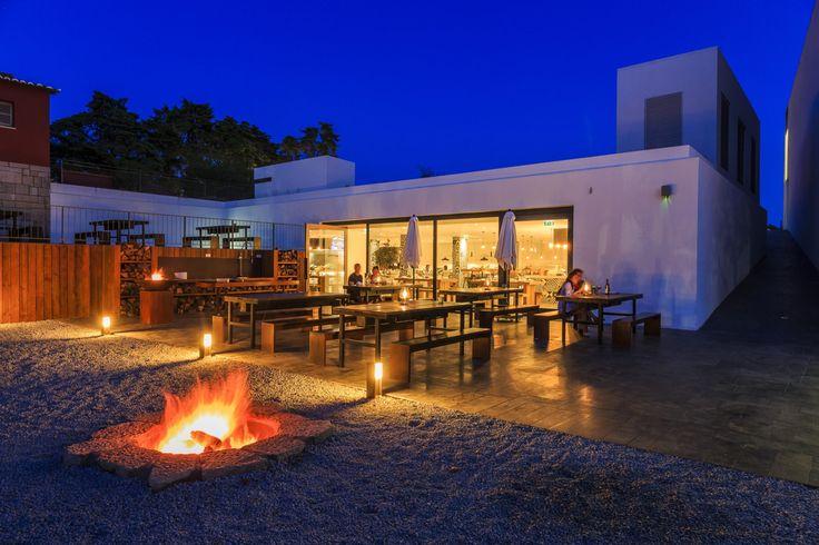 Um fim de semana, um hotel: Santiago Hotel Cooking & Nature