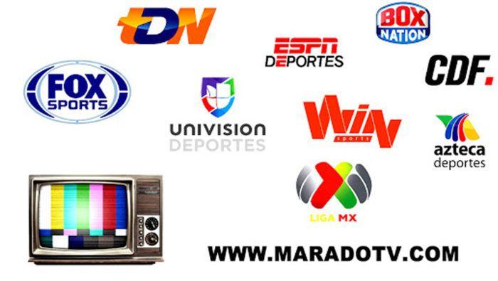 Como Ver Cdf En Vivo Futbol En Vivo Futbol Directo Canales De Futbol