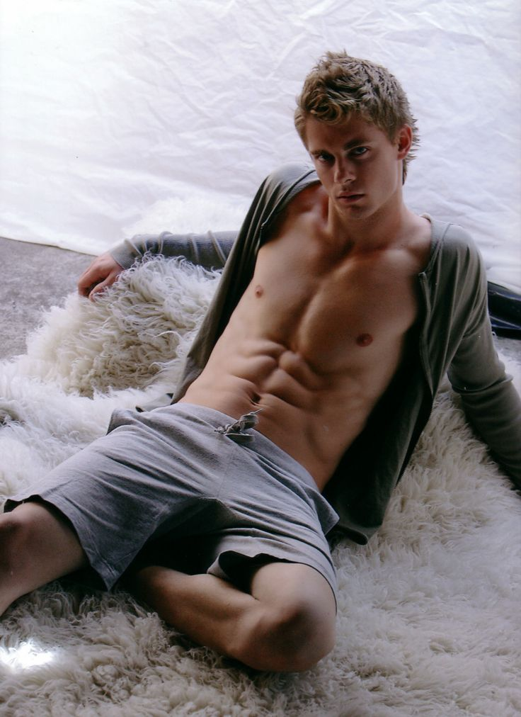 From Home and Away - Luke Mitchell
