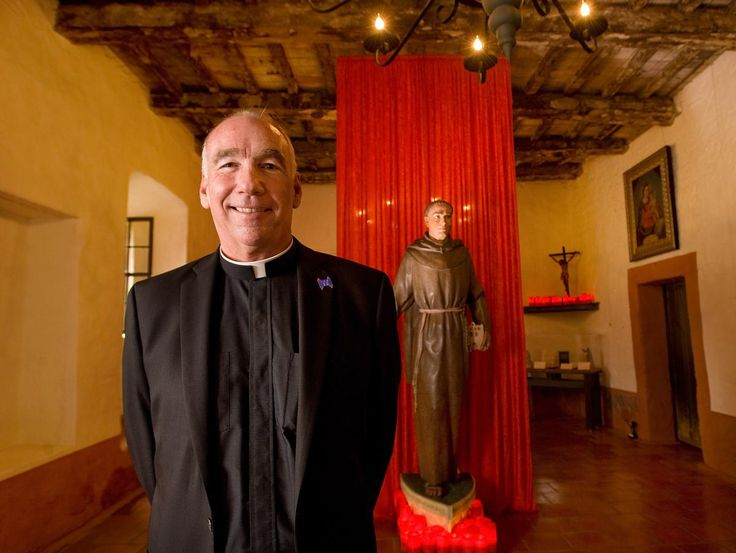 Inspirational leader or indigenous oppressor? The pros and cons of Pope Francis making Junipero Serra a saint The Orange County Register