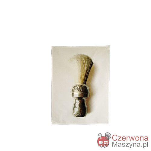 Ręcznik do twarzy GDCC I' homme du bain Stary pędzel 50 x 70 cm - CzerwonaMaszyna.pl