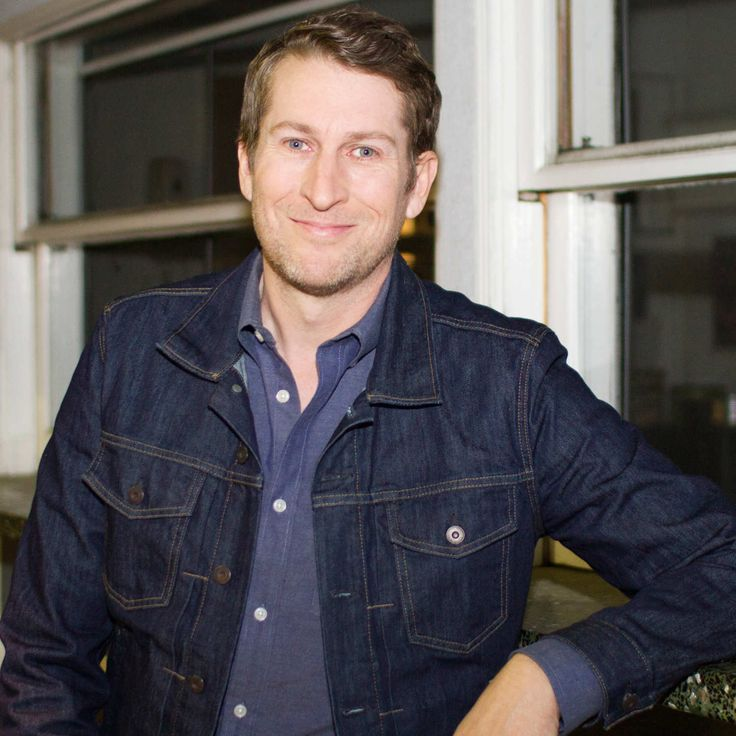 Comedian Scott Aukerman Eats Whatever He Wants — Until His Show's Hiatus Is Over. Photo by Rodolfo Scott