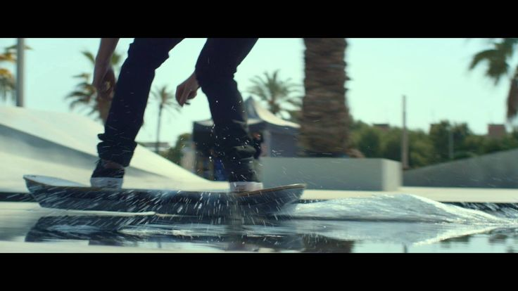 We've made the impossible, possible: The Lexus Hoverboard is here. Visit http://amazinginmotion.com/slide to experience the entire journey, as Lexus demonstr...