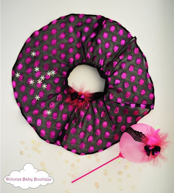 Baby Girl Skirt Baby Polka Dot Skirt by DoloresBabyBoutique