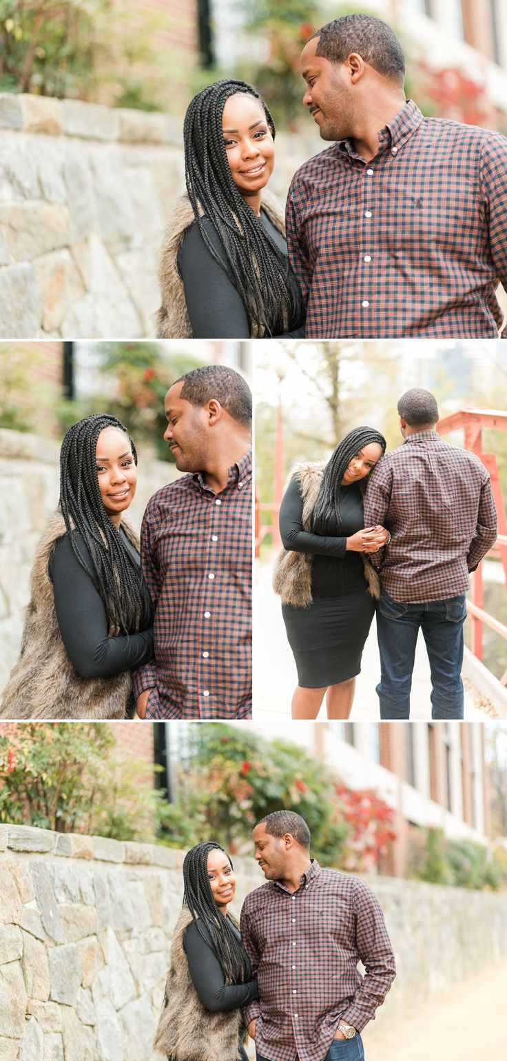 brittney & malcolm's fall couple portraits, georgetown d.c.Brittney reached out to me after I had posted on a forum to see if she could have some portraits taken of her and her husband together. Since I was still in the planning stages of putting together my fall mini sessions, I got to work with her to figure out what date would work […]