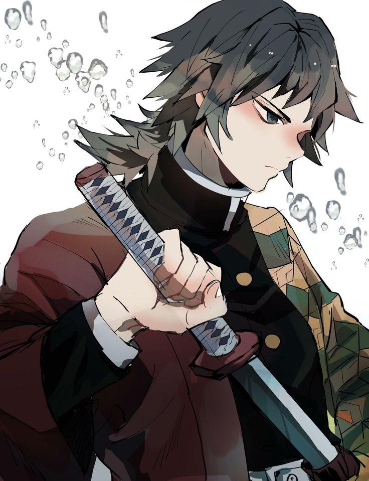 きな子 on Twitter Slayer anime, Anime, Demon