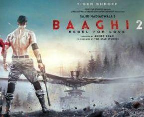 Baaghi 2 Songs Download Baaghi 2 Songs Mp3 Free Download, Baaghi 2 Bollywood Movie Mp3 Songs Download, Baaghi 2 (2018) Full Album Songs Download, Baaghi 2 Music Composed by Amaal Mallik, Meet Bros
