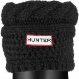 Hunter - Moss Cable Cuff