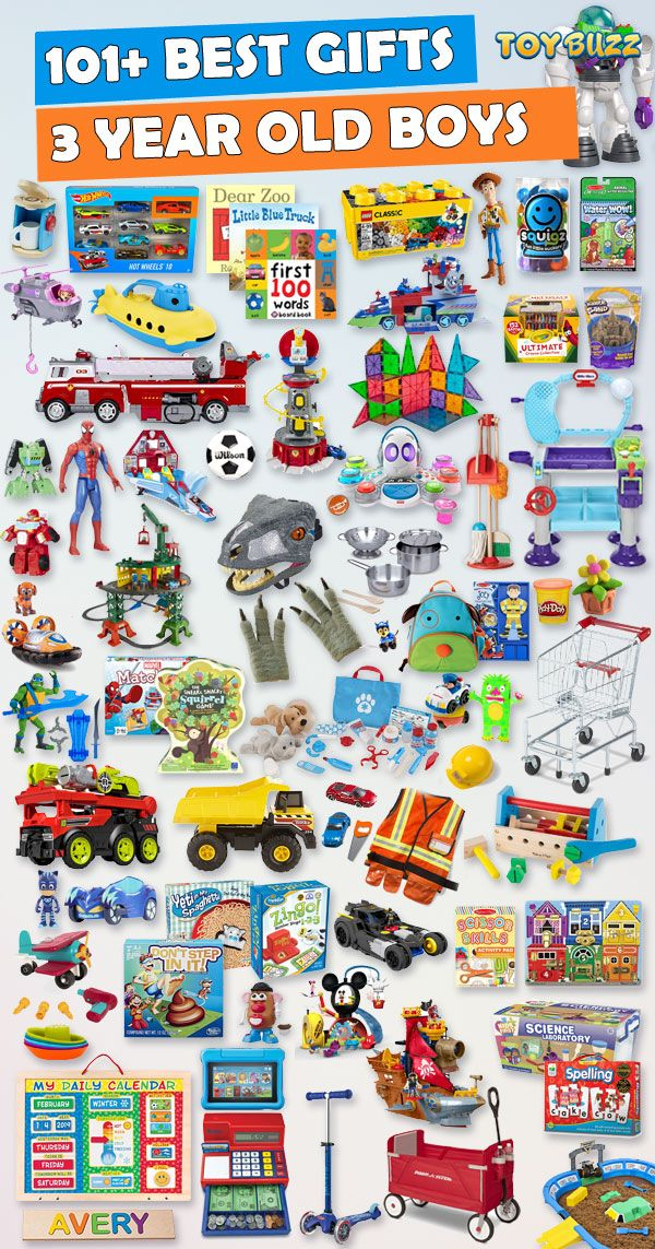 Gifts For 3 Year Old Boys Best Toys For 2020 3 Year Old Christmas Gifts Toddler Christmas Gifts Christmas Gifts For Boys