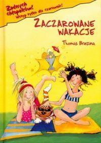 Zaczarowane wakacje-Brezina Thomas