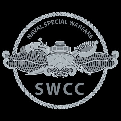 SWCC  Naval Special Warfare http://proartshirts.com/search?type=product&q=swcc #swcc #navy #seals