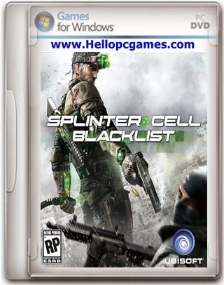 Splinter Cell Blacklist PC Game File Size: 11.79 GB System Requirements: OS: Windows XP (SP3),Vista (SP2),7 (SP1),8 Processor : 2.53 GHz Intel Core 2 Duo Processor Memory : 2 GB RAM Video Card : 512 MB DirectX: 10 Sound Card: Yes Free space on hard drive Required: 20 GB Download Minecraft Game Related Post Harry …