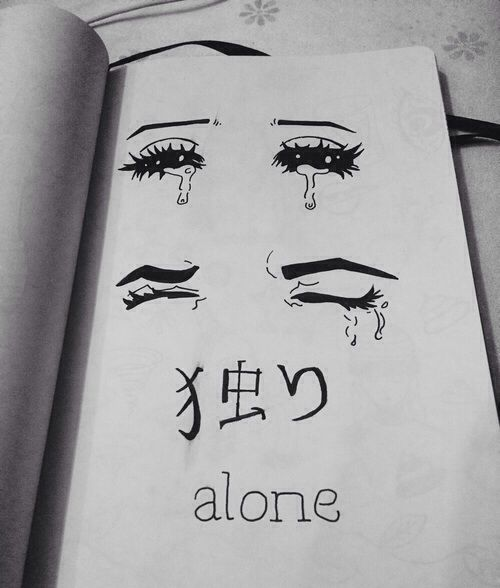 Sad Quotes About Love: Best 25+ Sad Drawings Ideas On Pinterest
