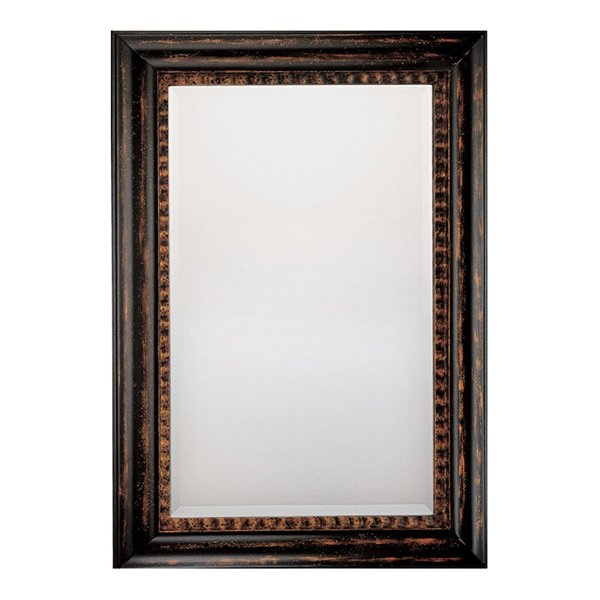 Capital Lighting M322010 Mediterranean Wall Mirror