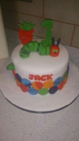 Jacks cake!