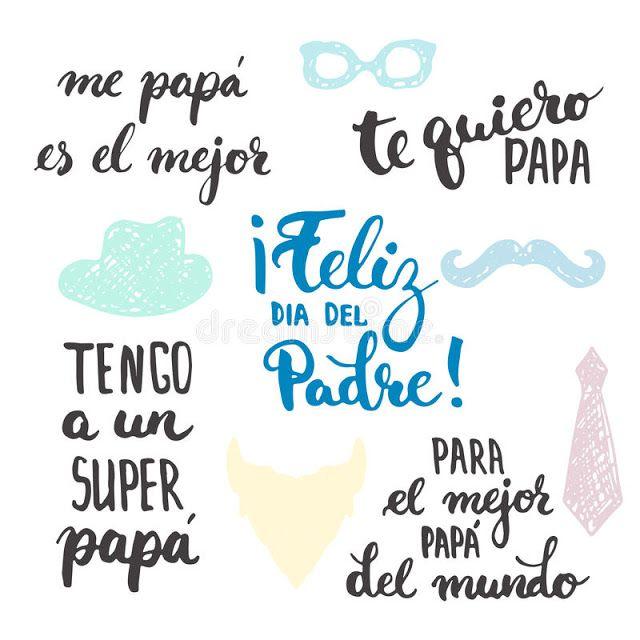 Imagenes Para El Dia Del Padre Mensajes Pensamientos Frases Tarjetas Y Poemas Imagenes De Feliz Dia Del Padre Felicitaciones Dia Del Padre Feliz Dia Del Padre