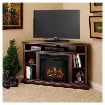 25 Best Ideas About Corner Electric Fireplace On Pinterest Electric Wall Fires Fireplace Tv