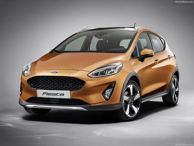 42+ Ford fiesta active 2017 ideas in 2021