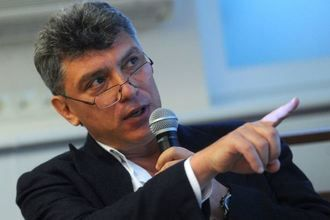 Борис Немцов: как договориться с патологическим лжецом Путиным