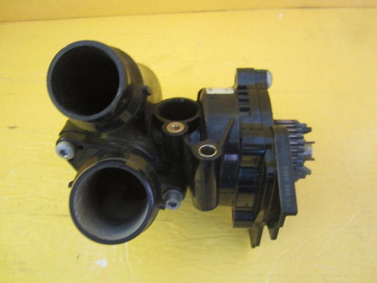 This Water Pump is for 2005 ~ 2012 Audi A6, Audi A4, Audi A3, Audi A8, Audi TT.Please compare the part number(s):  06h121026ba make sure to check with your local dealer before purchasing it.Note:please match you product with the picture, the product is in a very good condition