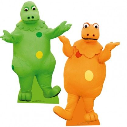 nouveau ! Casimir et Hippolyte en silhouette chez Cbodeco #Casimir Ile aux Enfants