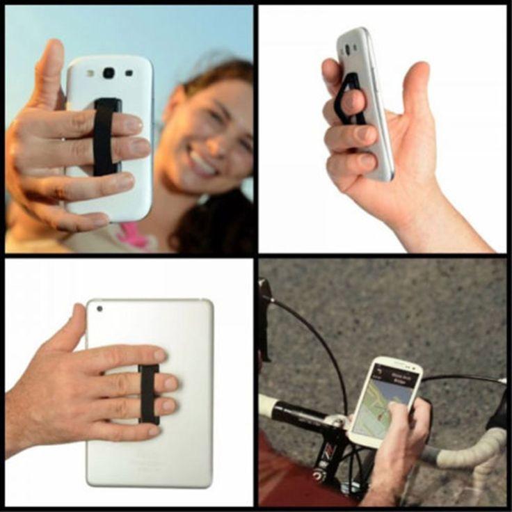Aliexpress.com: Koop universele mobiele telefoon houder mobiele telefoon sling vinger grip met een hand anti slip rubber tablet telefoon houder veilig comfortabel van betrouwbare telefoon oplader houder leveranciers op Welcome, Sweet Home