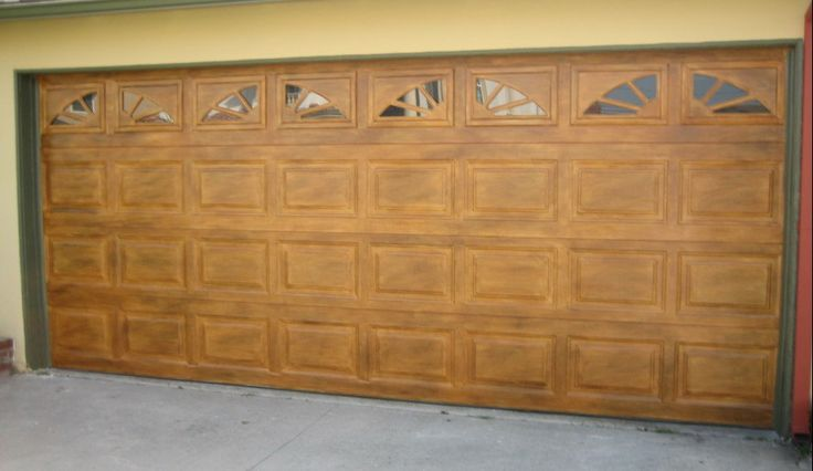 VVS Sectional #OverheadDoors are designed for the use of Industrial and commercial  buildings. They can be used in ware houses, logistic centers, cold storages and  all kinds of production units. These doors provide maximum tightness and insulation. http://www.vvsautomaticdoors.com/detail-wooden_garage_doors-2.htm