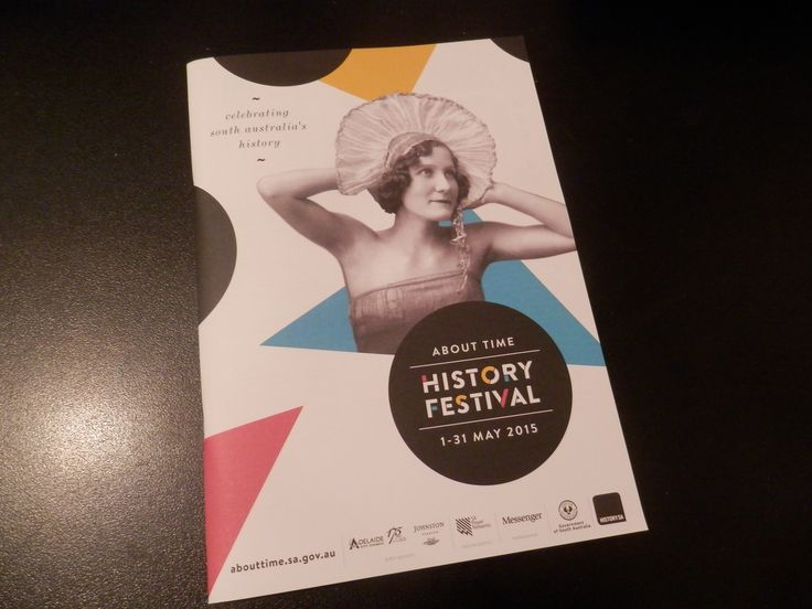 South Australia's History Month in Review   Lonetester HQ