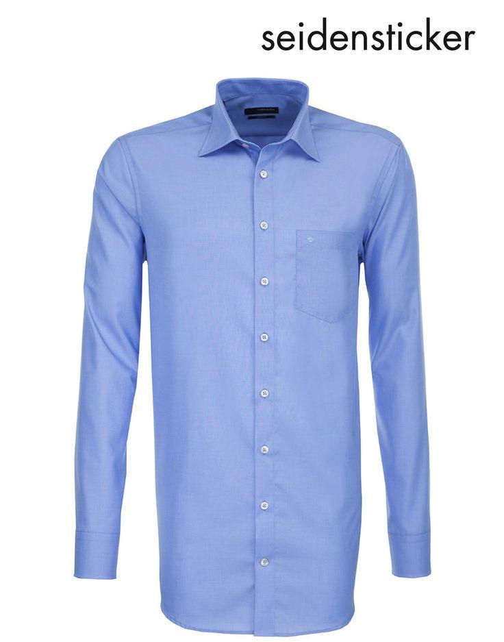 Seidensticker Business Hemd Splendesto günstig im Onlineshop von MPS MarkenPreisSturz.de kaufen. Lassen Sie Ihre Seidensticker Hemden günstig bedrucken oder besticken.Jetzt Top Angebote sichern.  #hemddruck #hemdstick #Werbeträger