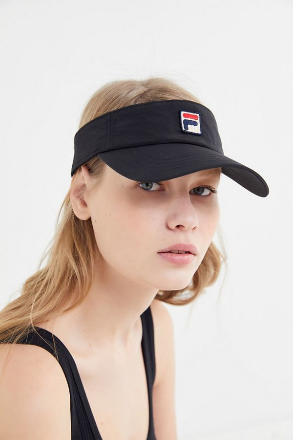 f3c66000 FILA Visor in 2019 | things i like | Cool outfits, Hats, Fila disruptors