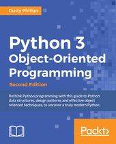 Rethink Python programming with this guide to Python data structures, design patterns and effective object oriented techniques, to uncover a truly modern Python
