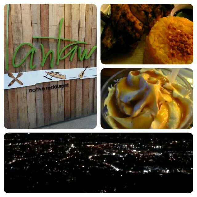 Lantaw Native Restaurant in Cebu City, Cebu