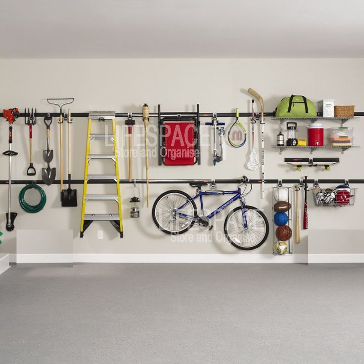 rubbermaid garage organization ideas - 25 best ideas about Rubbermaid garage storage on