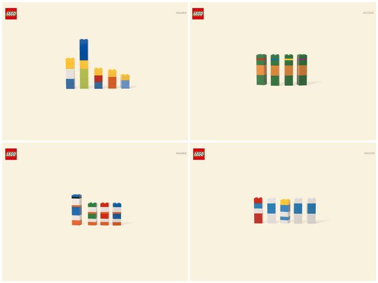 「レゴブロック 広告」の画像検索結果