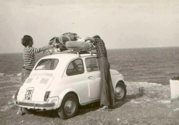 :-)gli anni 60/70
