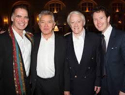 Jeff Fahey/Martin Shaw/Robert Vaughan/Nick Moran