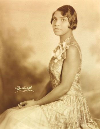 Marian Anderson is remembered as one of the best American contraltos (women with lower singing voices) of all time She was the first African American singer to perform at the White House and the first African American to sing with New York''s Metropolitan Opera Marian Anderson was born in Philadelphia, Pennsylvania, on February 27, 1897