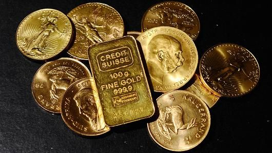 Gold price to rise on back of US election Gold Buz Investors Gold price to riseGold is trading at $1287.10 per ounce at 10:40 GMT this morning, 1.39% lower from the New York close. This morning, the precious metal traded at a high of $1306.20 per ounce and a low of $1284.10 per ounce. On Friday, gold traded marginally higher in the New York session and closed at $1305.20 per ounce. Immediate downside, the first support level is seen at $1278.03 per ounce, while on the upside, the first…