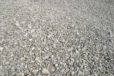 How to Keep Gravel in a Driveway From Washing Away