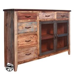 Cabinets & Pantries   Page 3   Bare Woods Furniture   Real Wood Furniture Finished Your Way