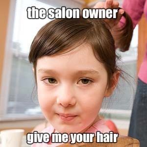 How to start a successful hair or beauty salon