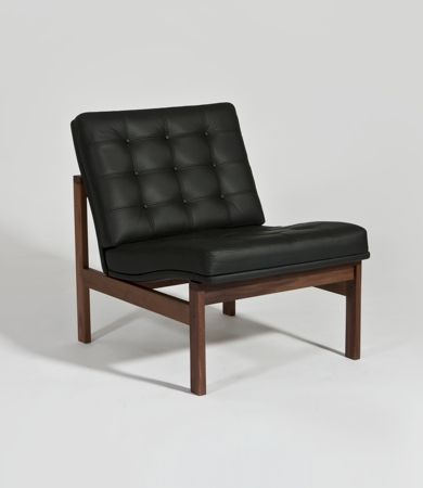 Replica Ole Gjerlov-Knudsen and Torben Lind Moduline Sofa - Single Seater